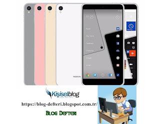 Nokia P1 Teknik Özellikleri Ve Fiyatı