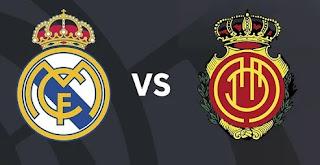 Resultado Real Madrid vs Mallorca liga 22-9-21