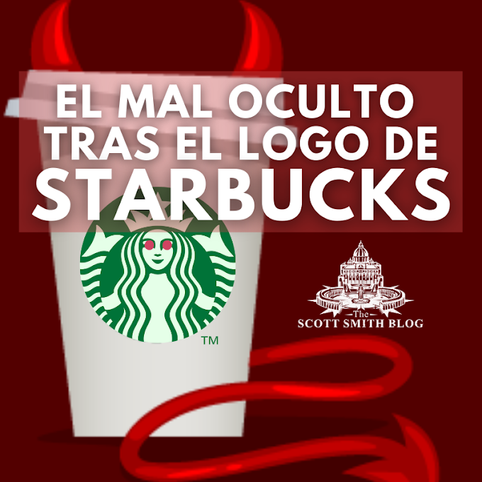 El mal oculto tras el logo de Starbucks - The Hidden Evil of Starbucks [Spanish Translation]