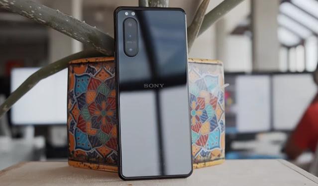 سعر و مواصفات Sony Xperia 5 II مميزات و عيوب