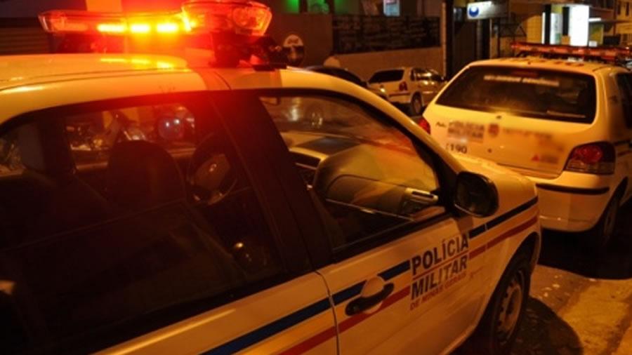 Homem é preso em Andradas suspeito de abusar de enteada de 13 anos