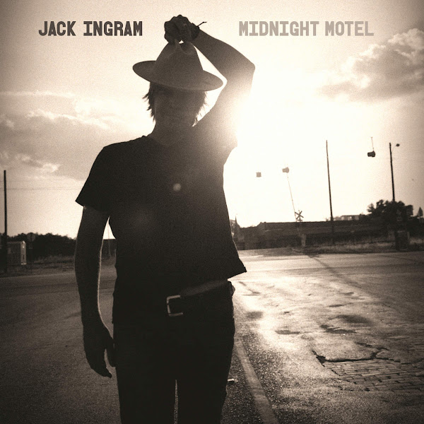 Jack Ingram - Midnight Motel Cover