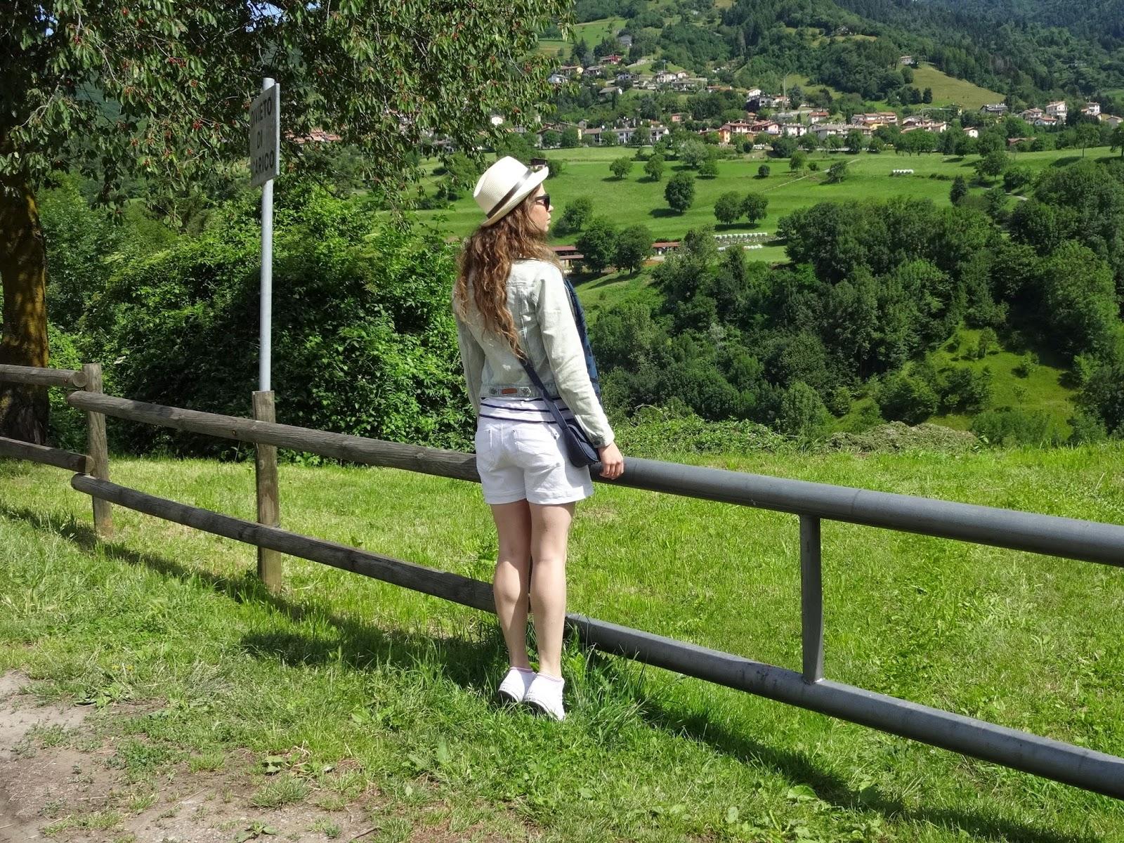 блогер об италии