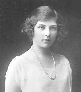 Lady May Helen Emma Cambridge