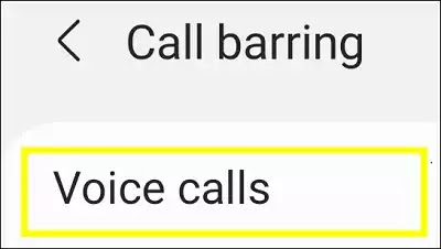 Samsung M22 Incoming Calls Not Coming or Not Showing Problem Solved