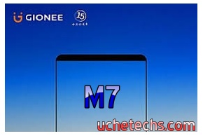 Gionee M7 Lauch Date