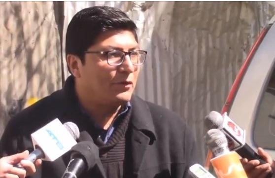 Concejal Tarqui aprobó ley intergubernativa el pasado viernes