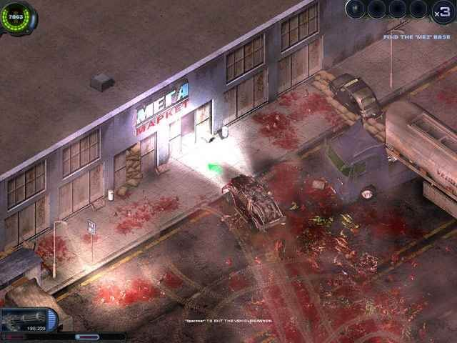 لعبة Alien Shooter 2