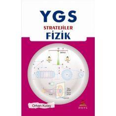 Delta YGS Stratejiler Fizik Kartları