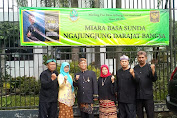 Sunda, Lokalitas dan Bahasa Ibu