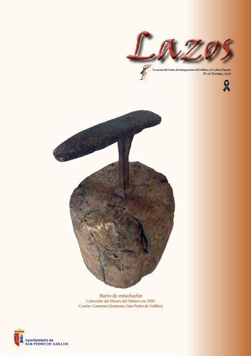 Revista Lazos nº 69