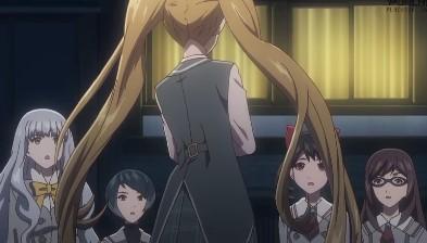 Akanesasu Shoujo – Episódio 02