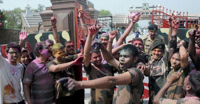 Army Status for Facebook in Hindi