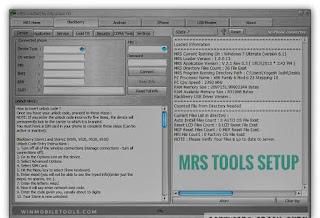 MRS Tools Crack Setup Latest Version Free Download