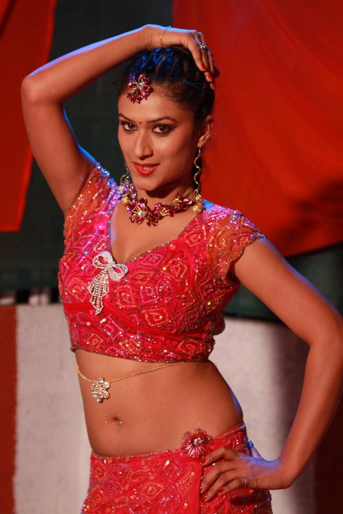 Hot Tamil Movie Media Item Song Stills  Actress-1781