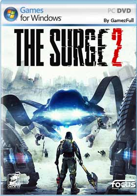 Descargar The Surge 2 pc mega y google drive /