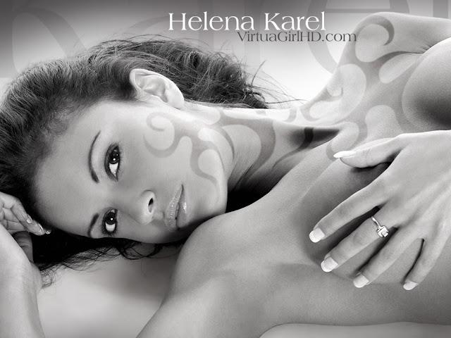 Helena Karel wallpapers girl babe