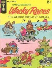 Hanna-Barbera Wacky Races