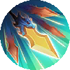 Pasif Zilong - Dragon Flurry
