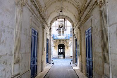Paris passage des dames de saint chaumond divine for Portent of passage 1