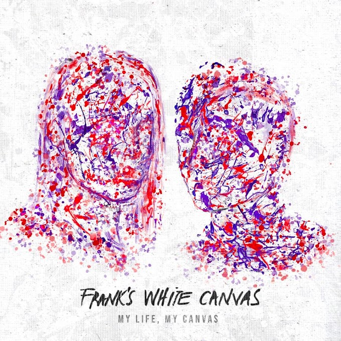 #CdReview: My Life, My Canvas - Frank's White Canvas
