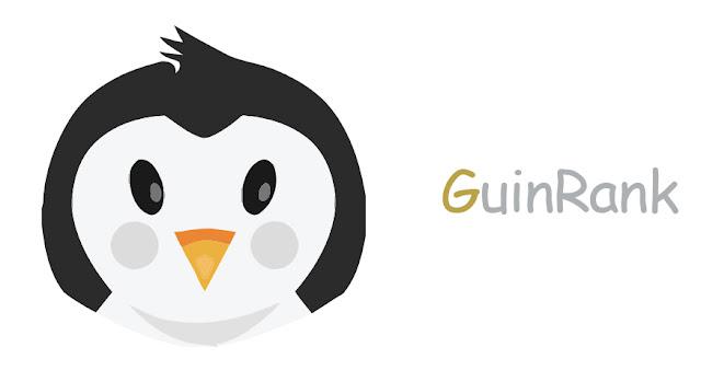 تحسين محركات البحث أداة سيو إحترافية guinrank
