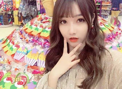 profil song xinran snh48 suzy biodata