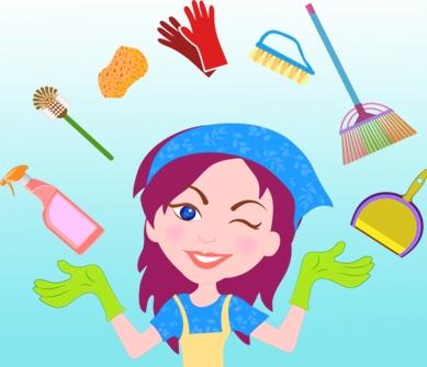 توظيف, وظيفة, عمل, عاملات نظافة, الجزائر, مصر, السعودية, نساء, عاملات تنظيف