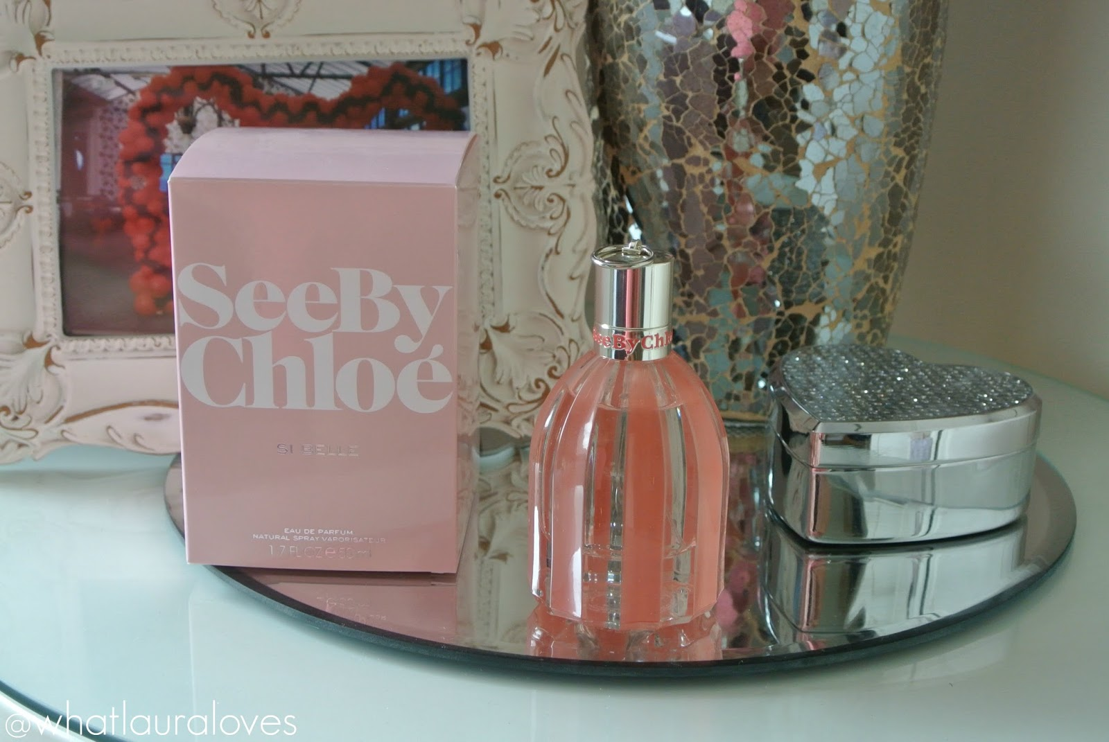 The Perfume You Need This Summer See By Chloé Si Belle What
