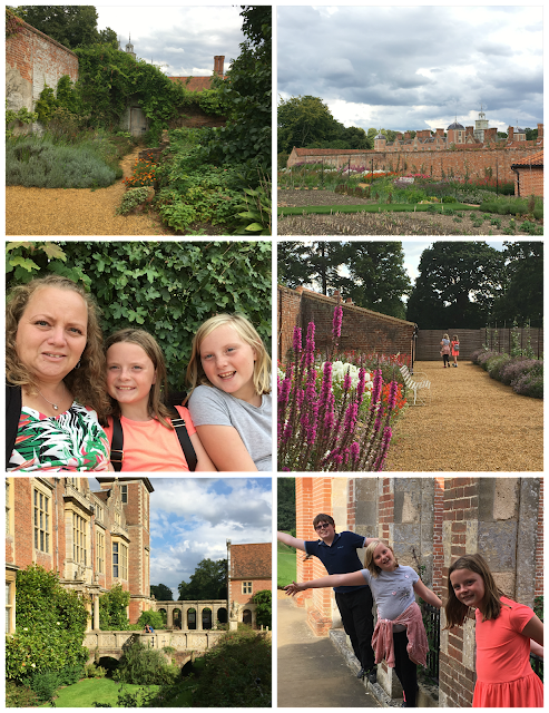 Blickling Hall is a fabulous National Trust day out