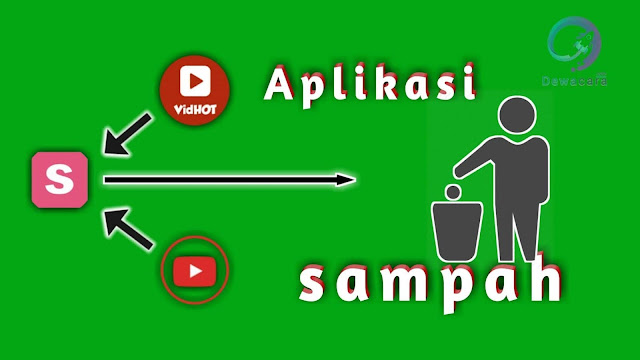Cara download aplikasi simontok