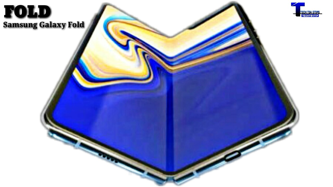Samsung Galaxy Fold Price In Dubai UAE Specification - Tech TB4 &tip