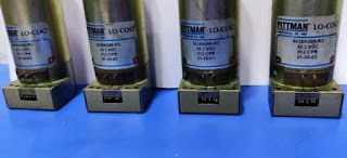 For sale: NEW  PITTMAN 9436k099-R3 4Pcs 30.3V DC 512cpr Pittman LO-COG email: idealdieselsn@hotmail.com