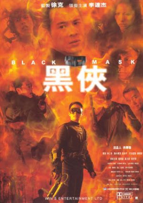 Sinopsis Film Black Mask