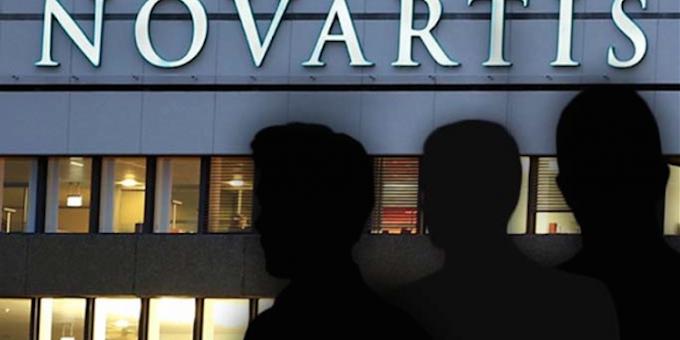 Novartis: Παρουσιάστηκε στη ΓΑΔΑ ο προστατευόμενος μάρτυρας ''Μάξιμος Σαράφης''