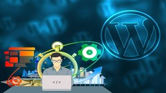 Build Amazing Websites with WordPress! - From zero to Pro!