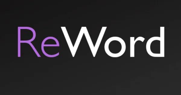 تنزيلLearn English with ReWord برنامج فعال لتعلم مفردات اللغة الإنجليزية لنظام الاندرويد