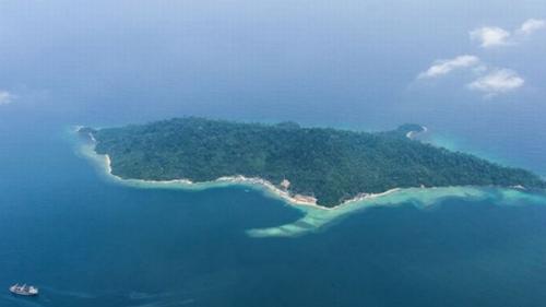 Pulau Baru Muncul di NTT Pasca-Badai Seroja, Ini Penjelasan BMKG