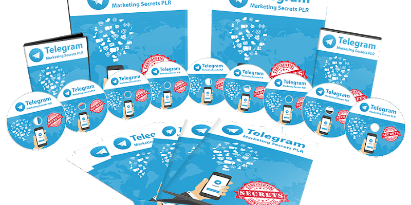 Telegram Auto Pro Download Grátis