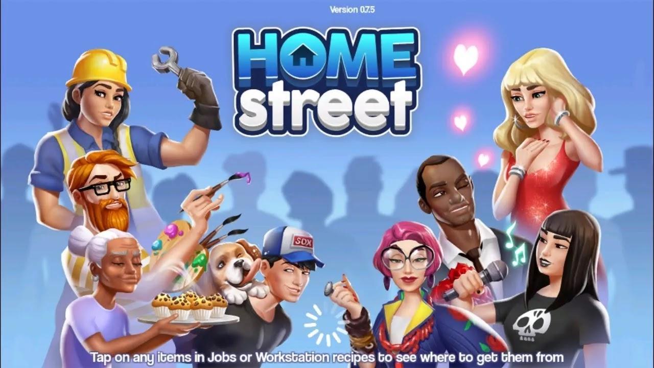 في الماضي ، كان لدينا The Sim - أحد أفضل أجهزة محاكاة الحياة البشرية مبيعًا في التاريخ. الآن هو وقت Home Street وهي لعبة تناظرية مجانية مصممة للجميع في العالم.
