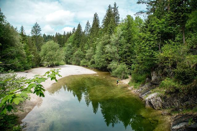 Strumbergspitze und Metzgersteig Wanderung Faistenau – Ebenau  Wandern FuschlseeRegion 01