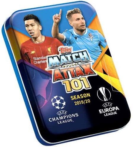 Topps Match Attax 2020//21 spfl Tarjetas Mega 50 diferentes tarjetas XL