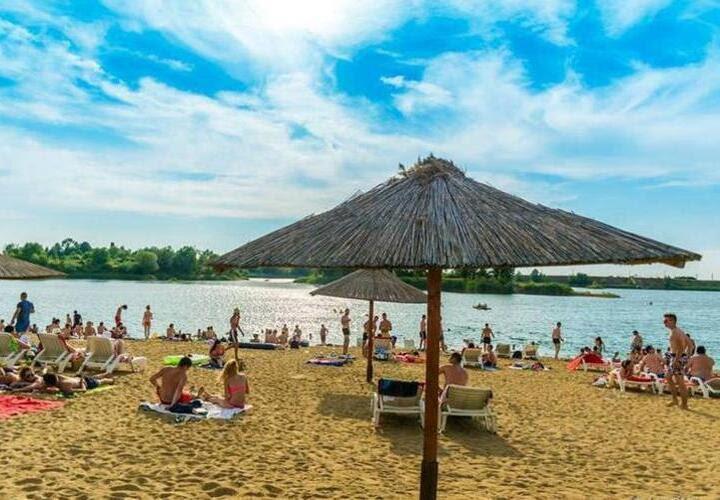 Ghioroc Plaja