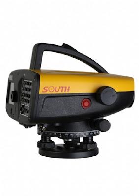 Jual Digital Level South Model DL- 2003A Call 0812-8222-998