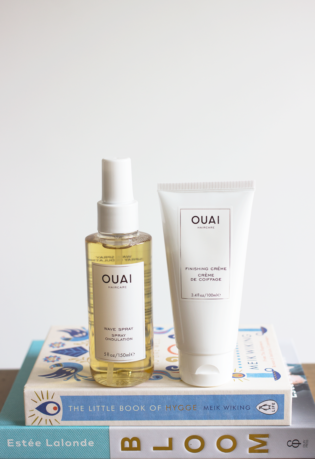 Ouai Haircare First impressions