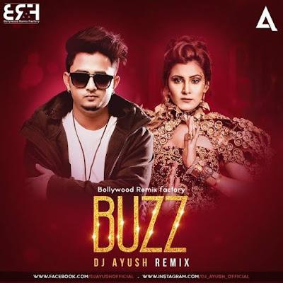 DJ AYUSH-BUZZ REMIX