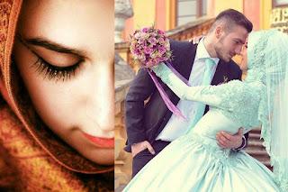 kisah suami istri islami
