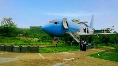 Tempat Wisata Yang Indah Di Semarang