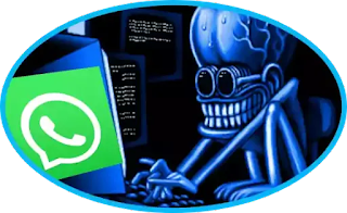 حماية حساب الواتساب من السرق