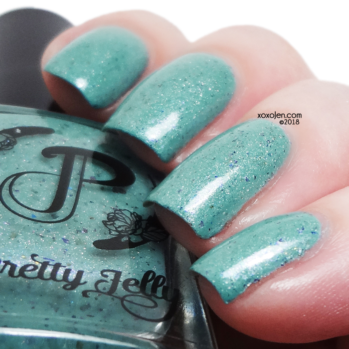 xoxoJen's swatch of Pretty Jelly Steve